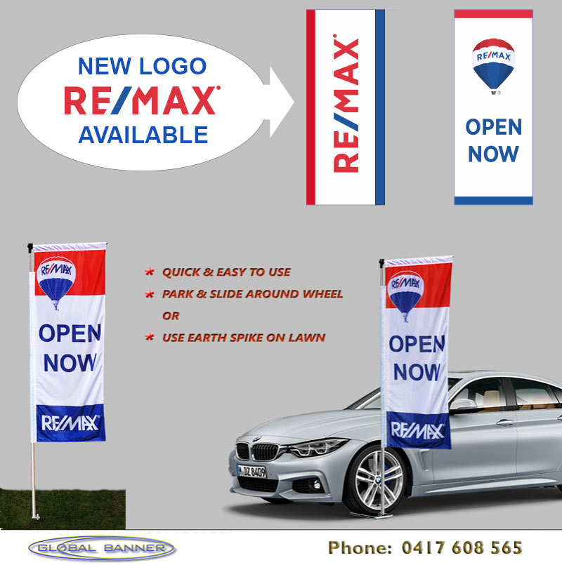 REMAX FLAGS